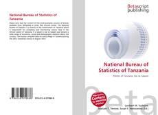 Bookcover of National Bureau of Statistics of Tanzania