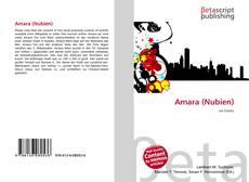 Amara (Nubien)的封面