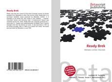 Bookcover of Ready Brek