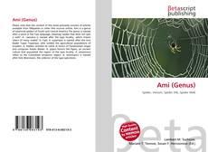 Bookcover of Ami (Genus)