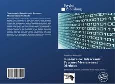 Non-invasive Intracranial Pressure Measurement Methods kitap kapağı