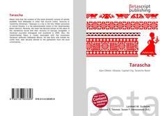 Bookcover of Tarascha