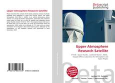 Buchcover von Upper Atmosphere Research Satellite