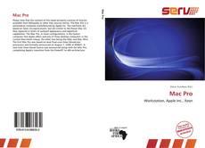 Bookcover of Mac Pro