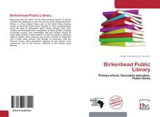 Birkenhead Public Library的封面