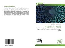 Bookcover of Shortwave Radio