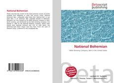 National Bohemian的封面