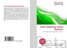 Couverture de Robin Söderling Career Statistics
