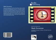 Buchcover von Mark Trevorrow