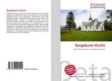 Copertina di Bargeburer Kirche