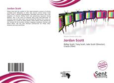 Couverture de Jordan Scott