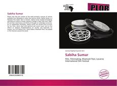 Bookcover of Sabiha Sumar