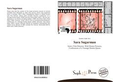 Couverture de Sara Sugarman
