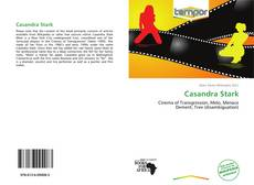 Bookcover of Casandra Stark