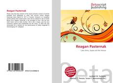 Buchcover von Reagan Pasternak