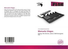 Buchcover von Manuela Viegas