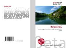 Bargischow的封面