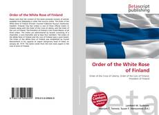 Обложка Order of the White Rose of Finland