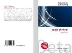 Space Shifting kitap kapağı