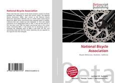 National Bicycle Association的封面