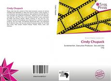 Bookcover of Cindy Chupack