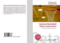Borítókép a  National Basketball Players Association - hoz