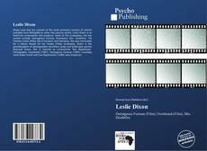 Buchcover von Leslie Dixon