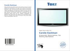 Couverture de Carole Eastman