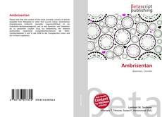 Bookcover of Ambrisentan