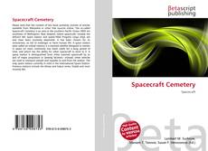 Bookcover of Spacecraft Cemetery