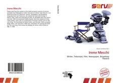 Irene Mecchi kitap kapağı