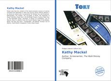 Bookcover of Kathy Mackel