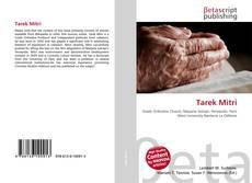 Portada del libro de Tarek Mitri