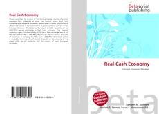 Обложка Real Cash Economy