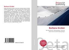 Borítókép a  Barbara Gruber - hoz