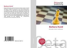 Barbara Hund的封面