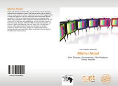 Bookcover of Michal Aviad