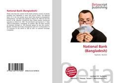 Bookcover of National Bank (Bangladesh)