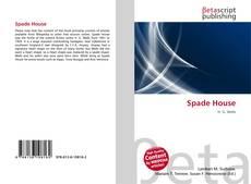 Spade House的封面