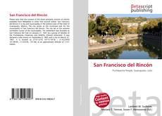 Обложка San Francisco del Rincón