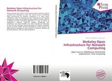Bookcover of Berkeley Open Infrastructure for Network Computing