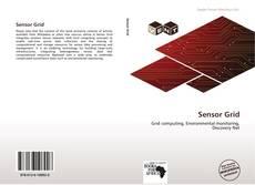 Bookcover of Sensor Grid
