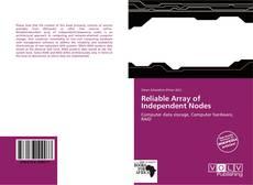 Reliable Array of Independent Nodes kitap kapağı