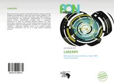 Bookcover of LAM/MPI