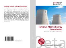 Borítókép a  National Atomic Energy Commission - hoz