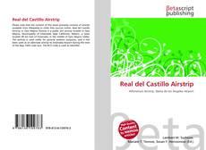 Portada del libro de Real del Castillo Airstrip