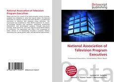 Bookcover of National Association of Television Program Executives