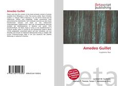 Bookcover of Amedeo Guillet