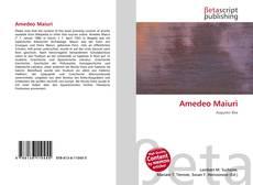Amedeo Maiuri的封面
