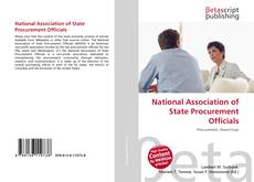 National Association of State Procurement Officials kitap kapağı